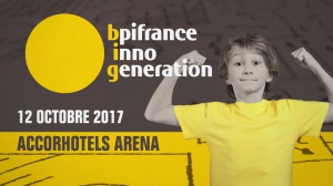 Bpifrance Inno Generation : le teaser