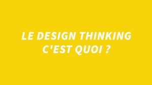 #DansNotreJargon : Design Thinking